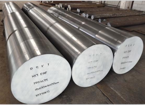 H13大规格电渣钢