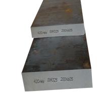 合金结构钢 42CrMo