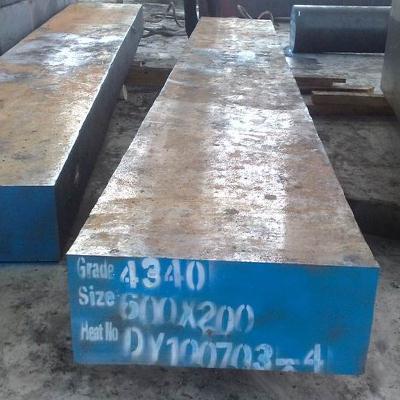 合金结构钢4340